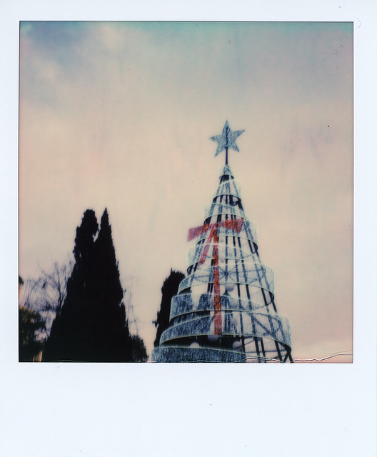 And a very Polaroid New Year to you All!