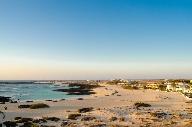El Cotillo, Fuerteventura 5