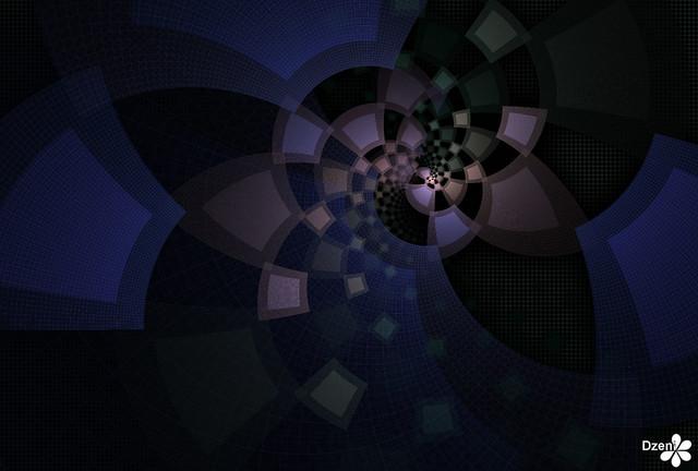 Spiral Shroud