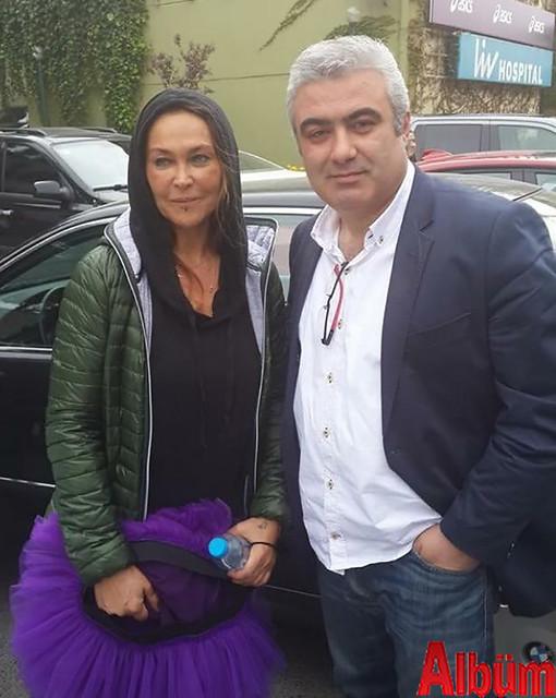 Hülya Avşar, Harun Akbulut