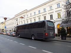"MAN Lion's Coach, ""Darko-Tours"", Zagreb (Croatia)"