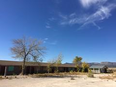 Abandoned Orlando Motel
