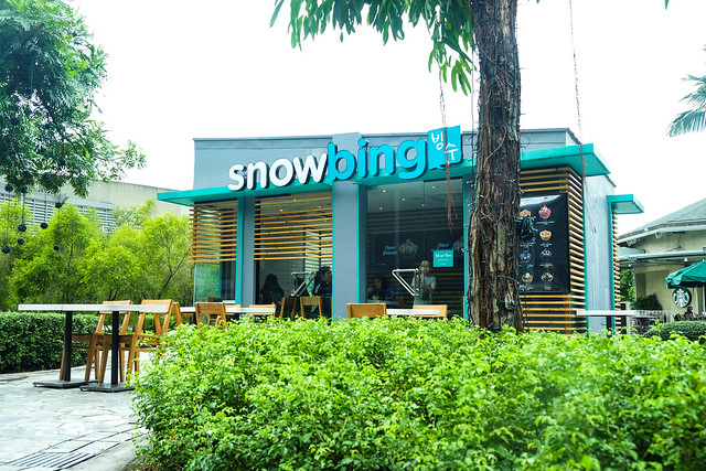 Patty Villegas - The Lifestyle Wanderer - Snowbing - Trinoma - Bingsu in Manila - Bingsu in QC -2