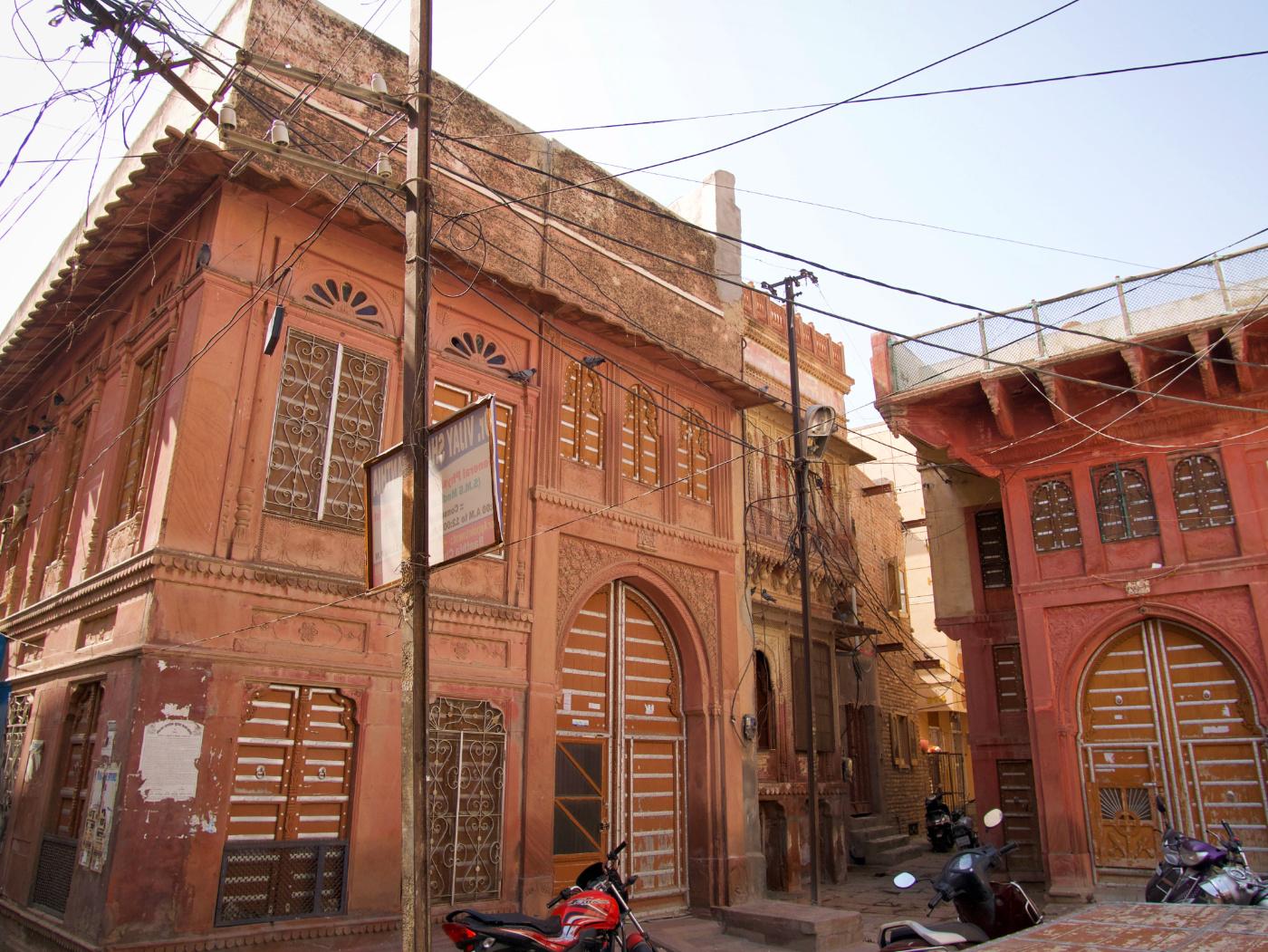 388-India-Bikaner