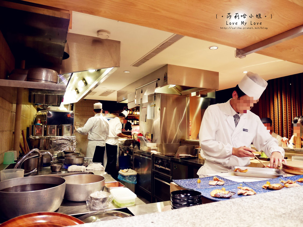 光琳割烹日本料理大安店 (17)