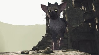 The Last Guardian VR Demo image 7