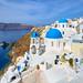 Small photo of Santorini, Greece