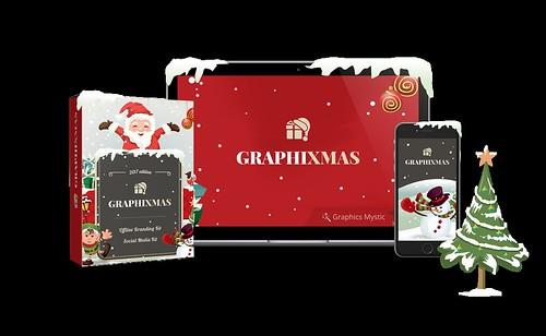 Graphixmas