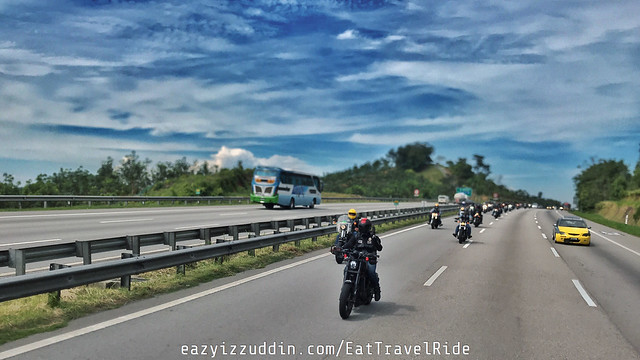 Eat Travel Ride 2017