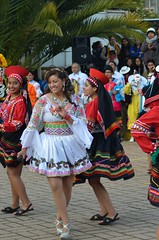 Fiestas de Quito 5.