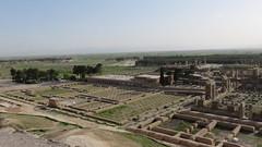 Persepolis grounds