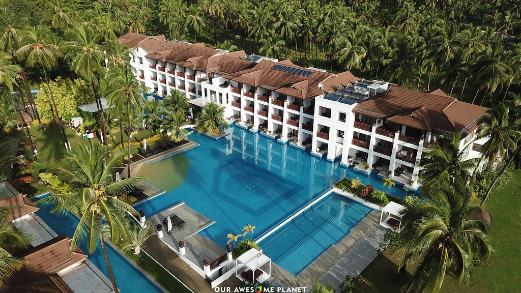 Princesa Garden Island Resort And Spa Palawan Experience Photo Essay Our Awesome Planet