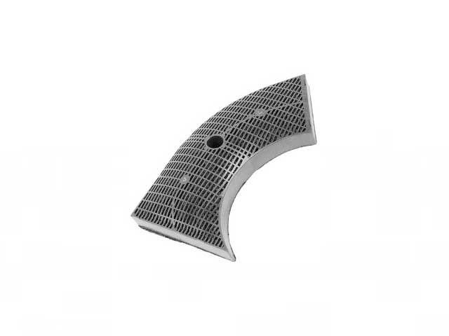 Filtro carboni cappa adattabile Elica Type 10 ( 1 pz. ), offerta ...