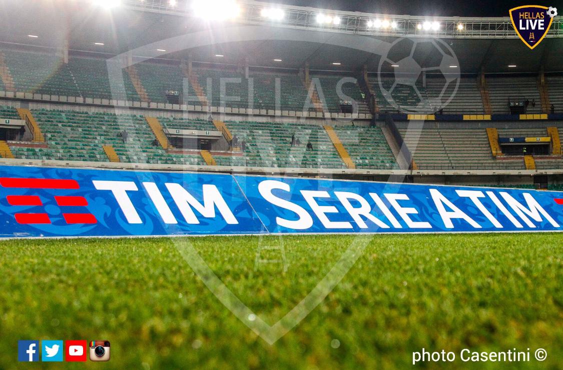 Serie A I Risultati Di Questo Pomeriggio Prima Storica Vittoria Del Benevento Hellas Live