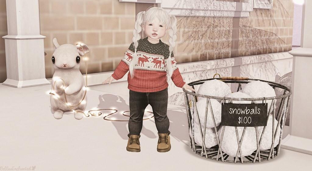 Winter Bebe