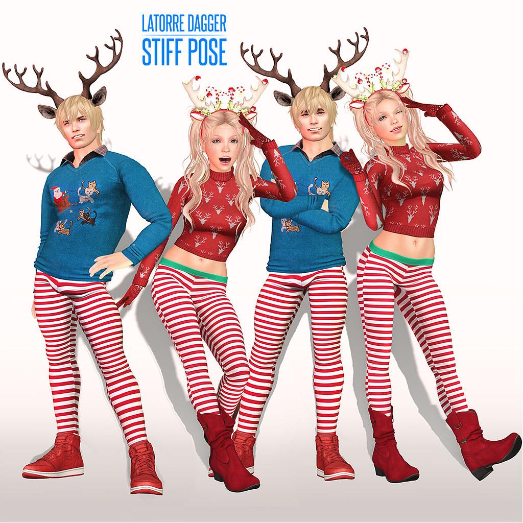 Dollarbie – Christmas Eve 17 (BENTO)