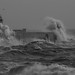 Stormy Seas at Newhaven-E1040353