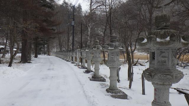 Onsenji「温泉寺」