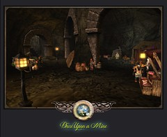 Once Upon A Mine - Market