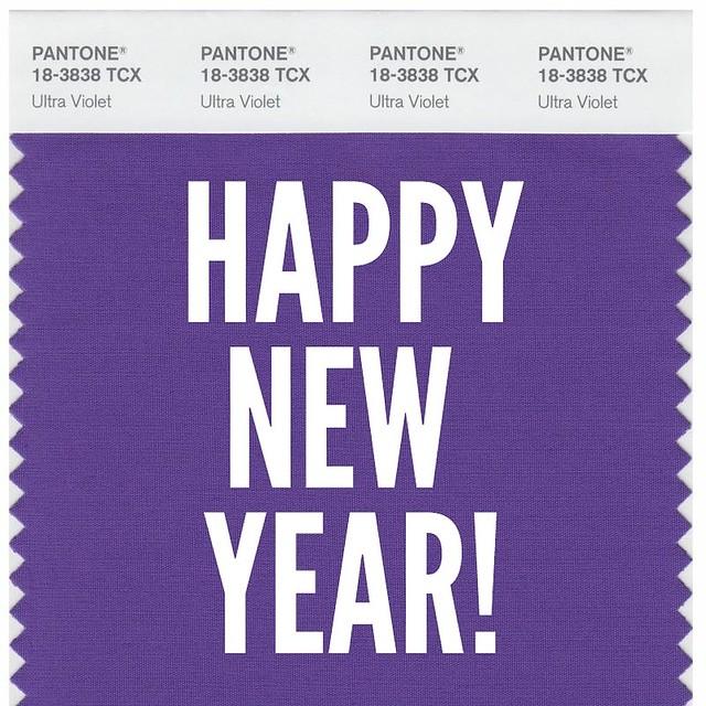 Happy New Year, everyone!