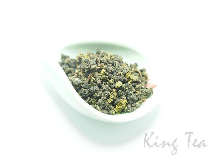 2017 BOKURYO Spring TaiWan GaoShan DongDing Oolong High  Mountain Tea  High  Fragrance