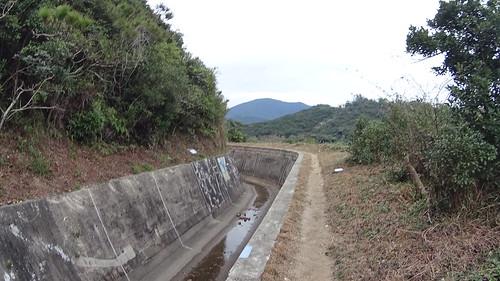 Lo Fu Shan Catch Water 老虎山引水道