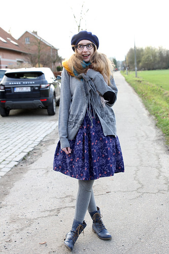 Outfit: 7.1.2017