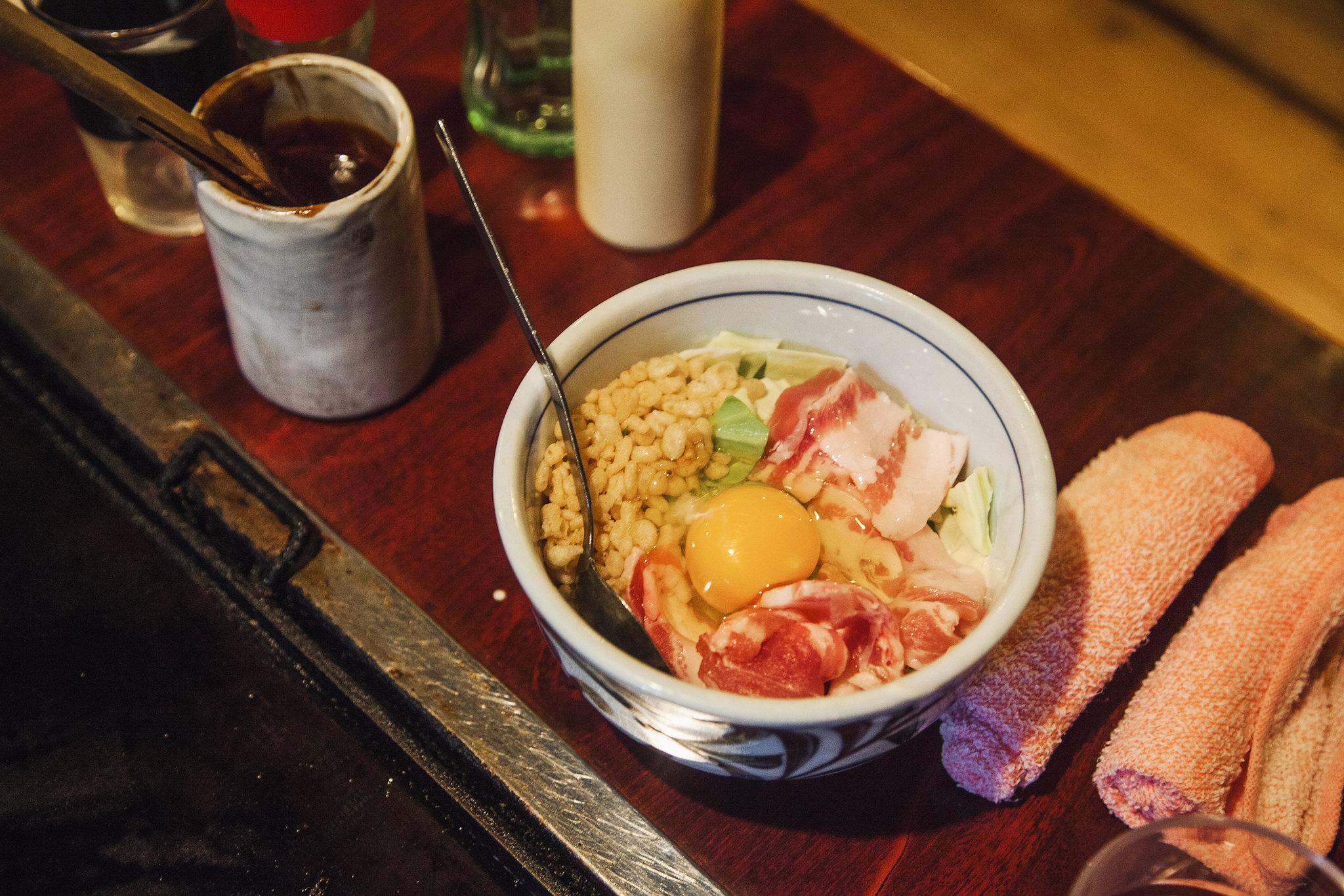 Furyu Okonomiyaki Sometaro