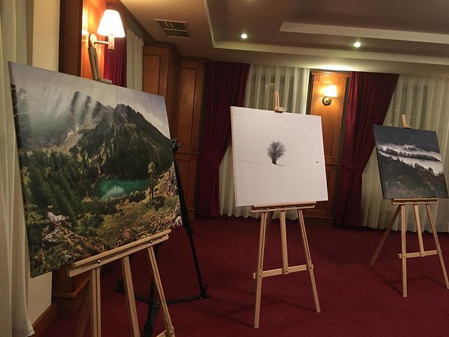 EXPLORE KOSOVO 2017