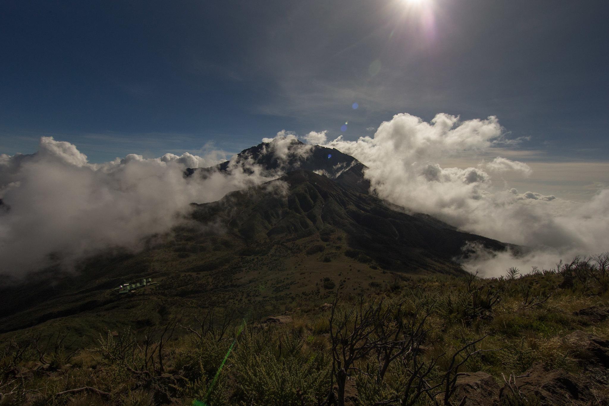 Mount Mere