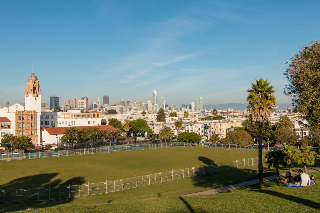 12.14. San Francisco