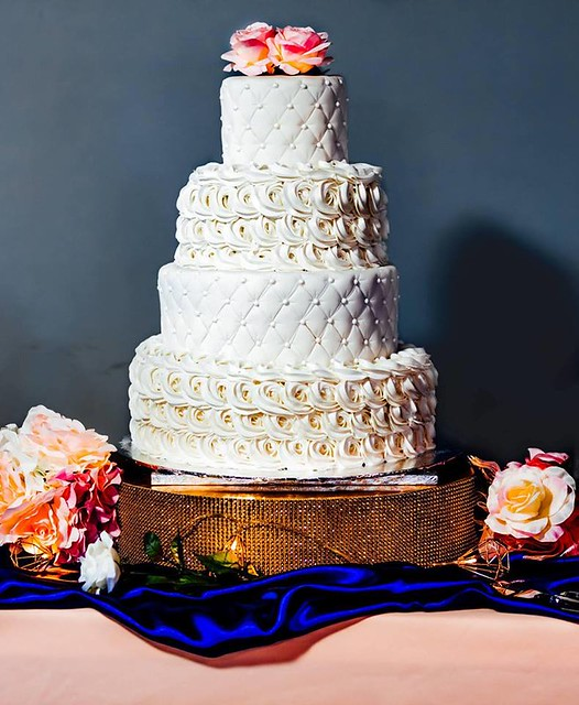 Cake by Travanna's Cakes & More