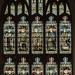 Retford, St Swithun's church, S. transept window