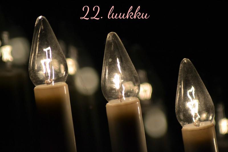 Luukku 22