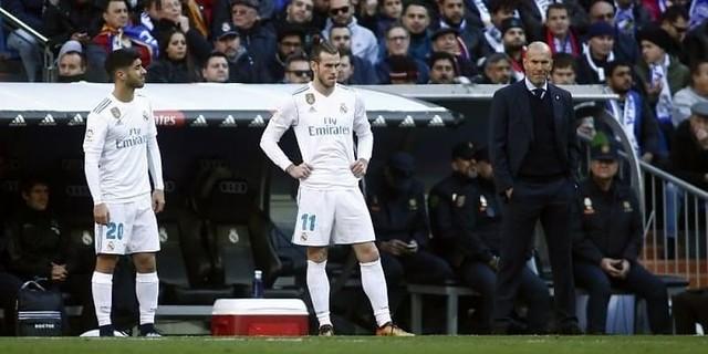 Kekalahan Yang Menyakitkan Untuk Real Madrid Setelah Di Bantai Barcelona