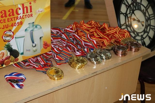 medalner