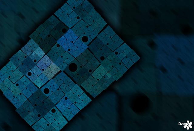 Ocean tiles
