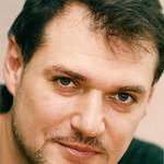 Stefan Popov, baritone