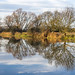 Reflections, Hemingford Grey