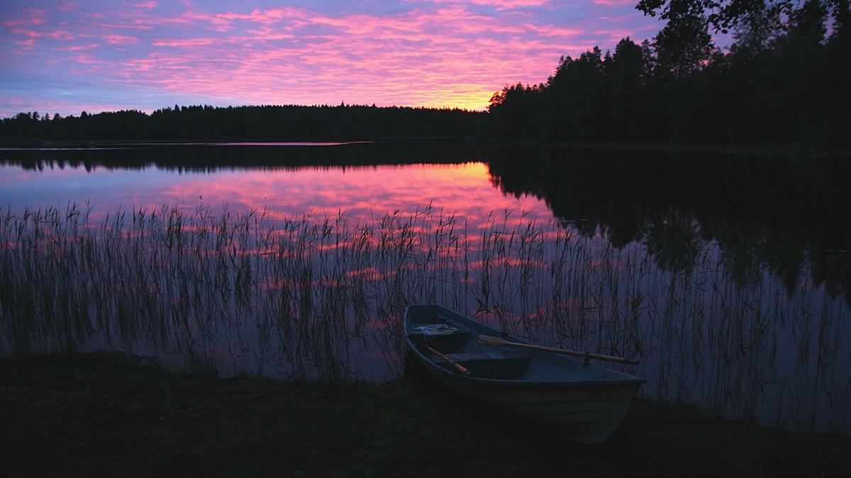 juhannus_auringonlasku