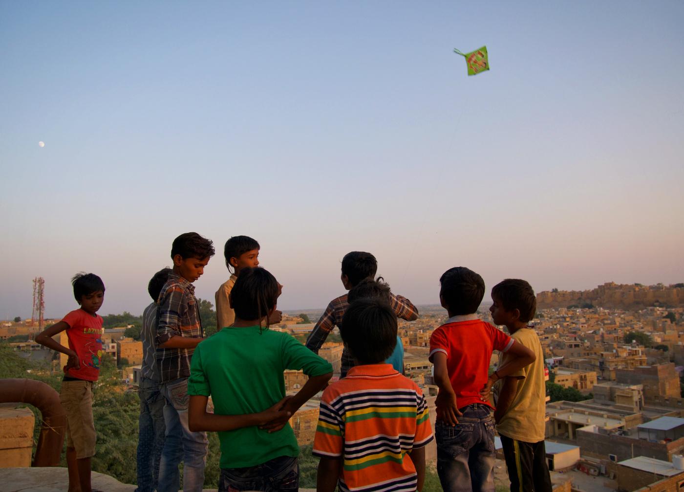 519-India-Jaisalmer