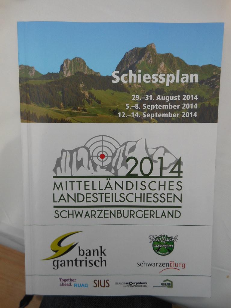 2014 MLTS Schwarzenburg 30.08.14