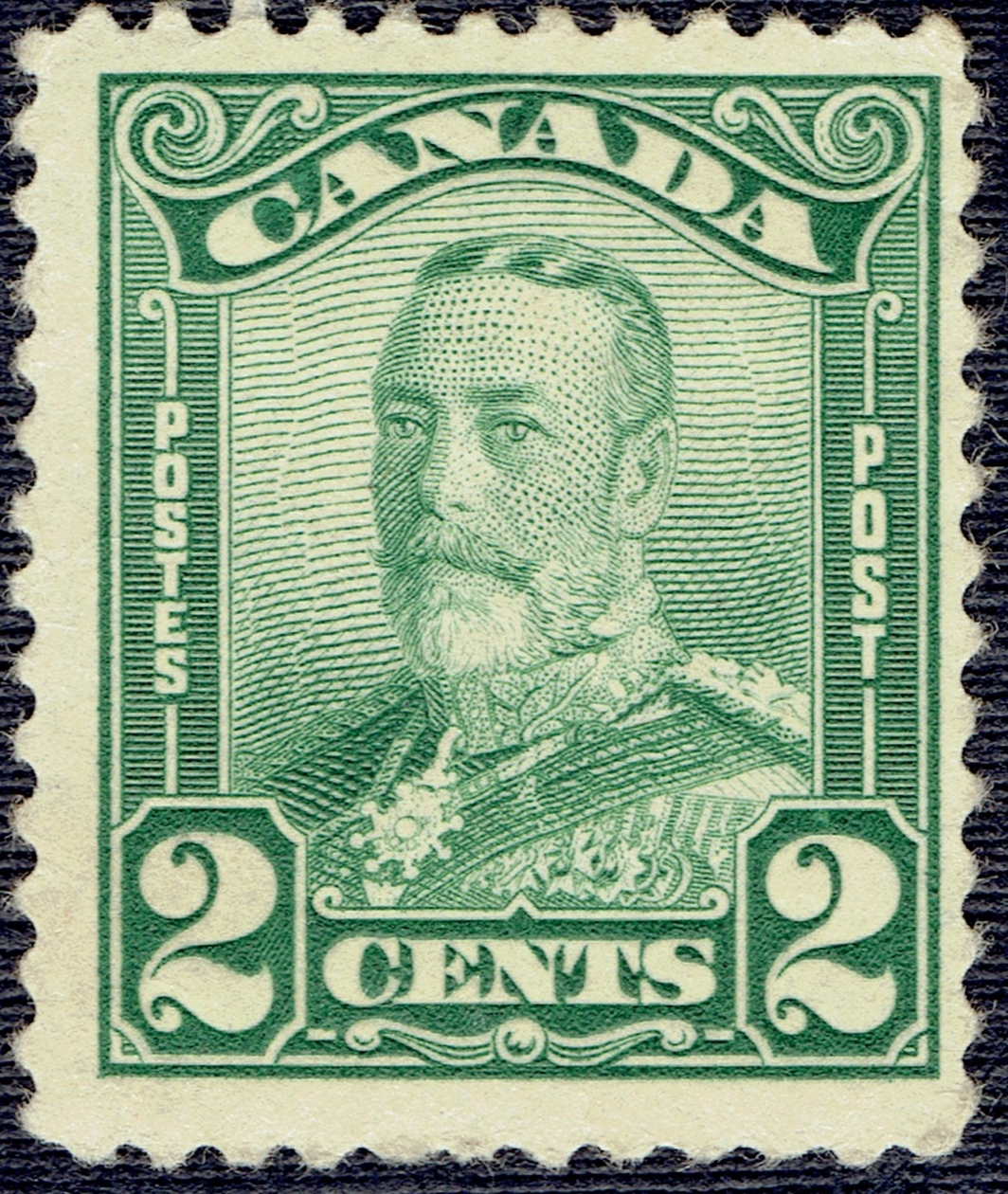 Canada - Scott #150 (1928)