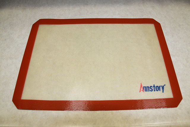 silicone baking mat (1)