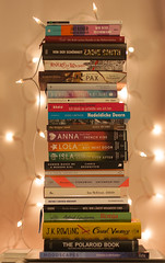 A Year in Books: 2017