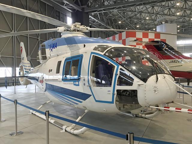 あいち航空ミュージアム MH-2000 JA21ME IMG_1682_2