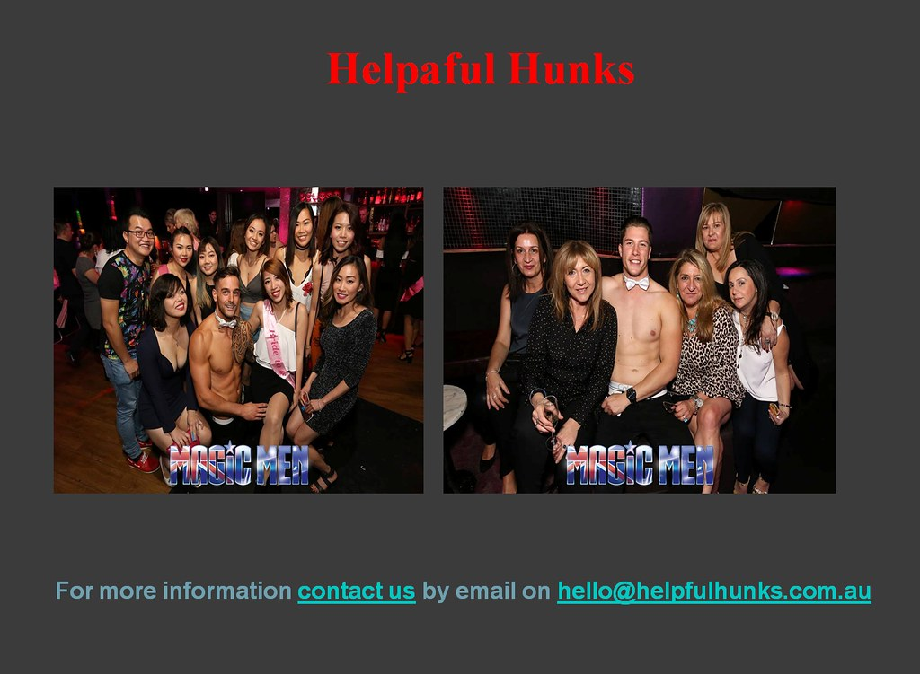Hens Packages Melbourne, Private Parties and Corporate Events