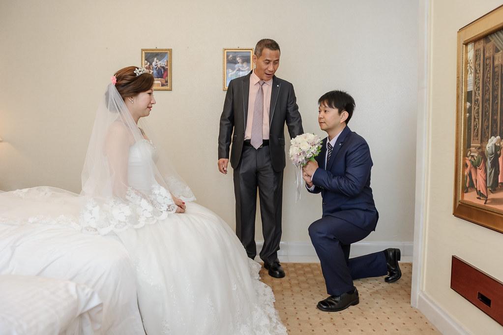 建鵬秀貞結婚-90