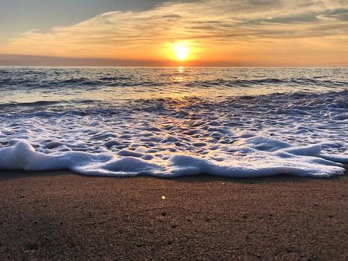 Mare al tramonto!!!!!!