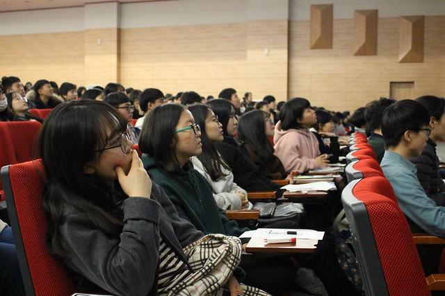 2018 겨울 강북학생캠프 5일차